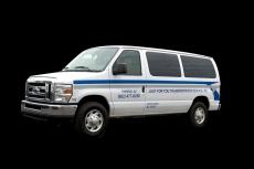 Standard Vans